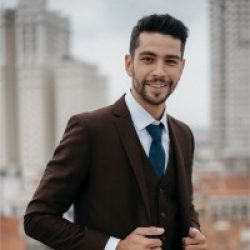 Pablo Ferrer – Head of social Media