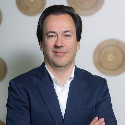 Sérgio Leal – Director de Marketing y Comunicación